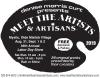 Meet The Artists & Artisans