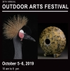 38th Annual Bruce Museum  OUTDOOR ARTS FESTIVAL