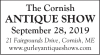 The Cornish ANTIQUE SHOW