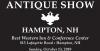 ANTIQUE SHOW HAMPTON, NH