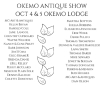 Okemo Antique Show