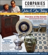 COMPANIES  ESTATE SALES - Online