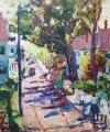 BAKKER ANNUAL FALL Fine Art Auction