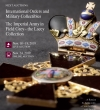 Hermann Historica International Orders and Military Collectibles