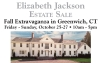 Greenwich, CT -- Elizabeth Jackson Estate Sale