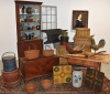 Keene Auctions Country Americana Auction