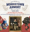 ANTIQUES AT  MORRISTOWN ARMORY
