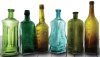 American Bottle Auctions Antique Western Bitters Bottles Online