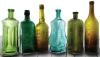 American Bottle Auctions Antique Western Bitters Bottles Online