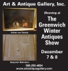 Art & Antique Gallery
