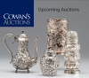 Cowan's Upcoming Auctions Fine Silver