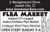 Jewett City, CT Flea Market College Mart Flea Market - Leone's