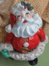 Moggie's Vintage Christmas Decorations and