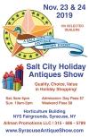 Salt City Holiday Antiques Show