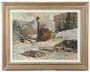 Sloans & Kenyon November Estate Catalogue Auction