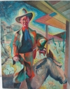 Gary R. Wallace PAINTINGS FROM THE ESTATE OF PAUL HOLLISTER
