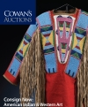 Cowan's American Indian & Western Art Consignments Wanted