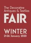 The Decorative Antiques & Textiles Fair