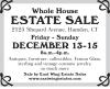Hamden, CT Whole House ESTATE SALE