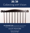 Olde Hope Exhibition 20/20 Collecting with Vision