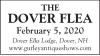The Dover Flea