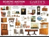 Garth's Eclectic Auction