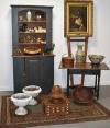 Keene Auctions Multi-Estate Antique Auction