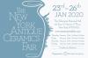 New York Antique Ceramics Fair