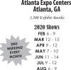 Scott Antique Markets' Atlanta Expo Market