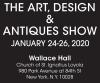 THE ART, DESIGN & ANTIQUES SHOW