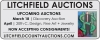 Litchfield Auctions UPCOMING AUCTIONS