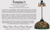 Fontaine's Antiques & Fine Art Auctions - Invitation to Consign