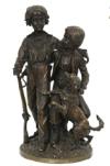 Fontaine's Antiques, Clocks & Estate Auction