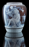 Heritage Tiffany, Lalique & Art Glass Accepting Consignments
