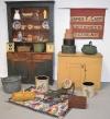 Keene Multi-Estate Antique Auction