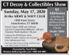 CT Decoy & Collectibles Show