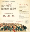 canceled Brimfield Auction Acres Treasure Trunk Tuesday