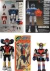 Bruneau & Co Comic & Toy Auction