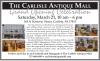 The Carlisle Antique Mall