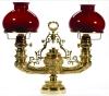 Jeffrey S. Evans 19th & 20th c. Lighting Auction