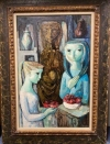 Tom Hall Upscale Gallery Auction