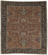 material culture Oriental Rugs from American Estates