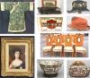 Ron Rhoads Magnificent April Antique Auction Online Only