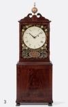 Skinner Clocks, Watches & Scientific Instruments