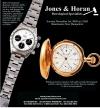 Jones & Horan Horological Specialists