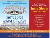 canceled Madison-Bouckville Antique Week June Show