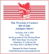 Canceled The Tiverton 4 Corners 4th of July Antiques Show