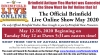The Official Brimfield Live Online Show May 2020
