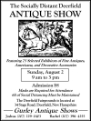 The Socially Distant Deerfield ANTIQUE SHOW