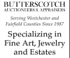 Butterscotch Auctioneers Fine Art, Jewelry & Estates